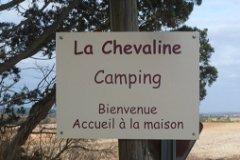 Camping La Chevaline