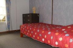 La Grange Single Bedroom