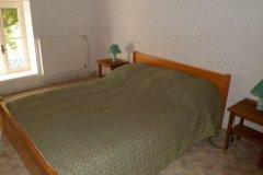 La Sellerie Double Bedroom