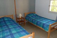 La Grange Twin Bedroom