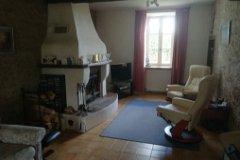 Farmhouse Living Room 1