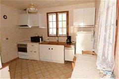 Kitchen - house