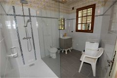 Shower - house