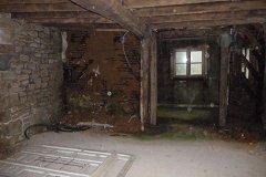 Small house ground floor