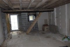 Old mill first room