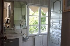 Main House : Shower Room