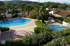 Small domain house for sale in Mougins close to Sophia Antipolis