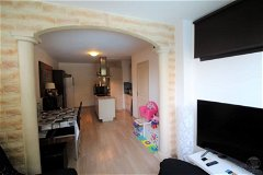 One bed apartment with veranda for sale in Mougins Tournamy